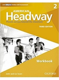American Headway 2 Workbook