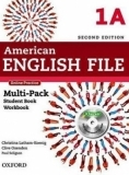American English File 1A 2nd Edition