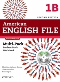 American English File 1B 2nd Edition