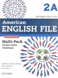 American English File 2A 2nd Edition