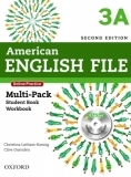 American English File 3A 2nd Edition