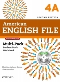 American English File 4A 2nd Edition