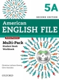 American English File 5A 2nd Edition