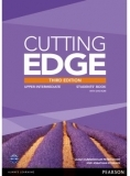 Cutting Edge 3rd Edition Upper Intermediate Students Book