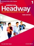 American Headway 1 Student Book