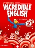 Incredible English 2 Activity Book