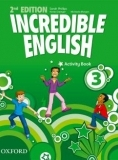 Incredible English 3 Activity Book