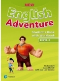 New English Adventure SB Pack Level 3