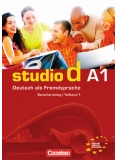 Studio d A1 Sprachtraining 1